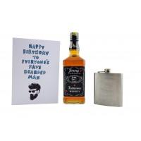 Personalized Jack Daniels Set