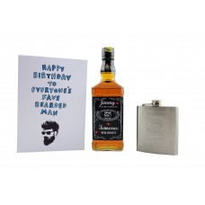 Personalized Jack Daniels Set