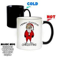 Christmas Magic Mug Set